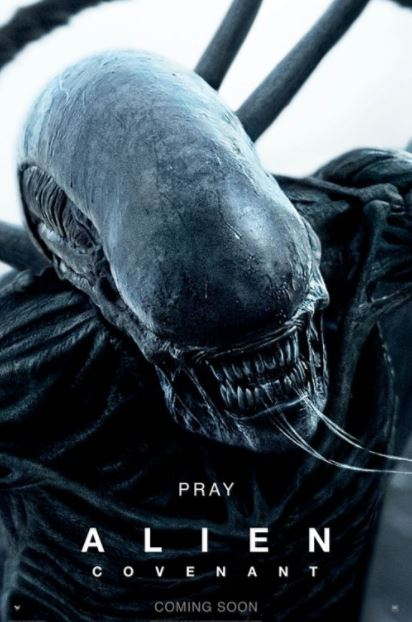 Alien: Covenant (2017)